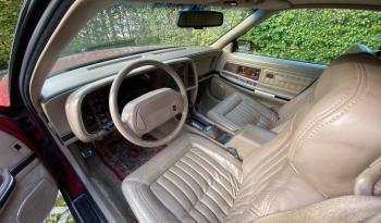 Buick Riviera Coupe voll