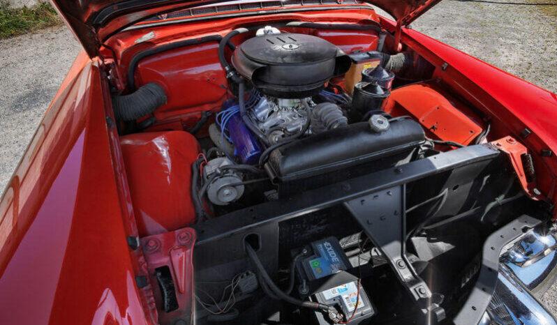 Cadillac 62 Convertible V8 !!Selten!! voll
