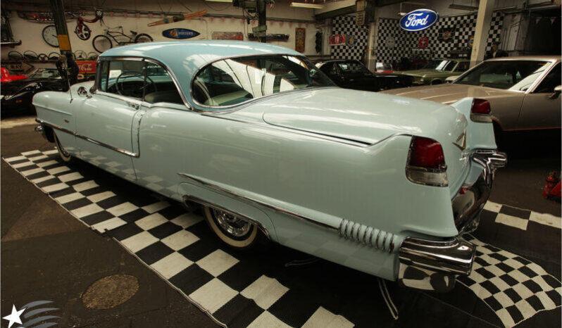 Cadillac Coupe De Ville voll