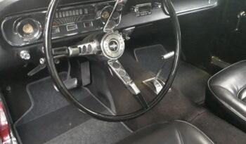 Ford 65´er Mustagn Fastback V8 voll