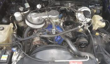 Chevrolet El Camino LPG-Gasanlage voll