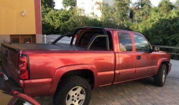 Chevrolet Silverado 1500 voll