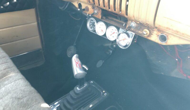 Chevrolet 3100 voll
