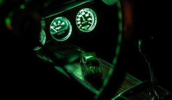 Pontiac Le Mans Sport voll