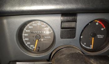 Pontiac Firebird Trans Am voll