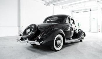 Ford 5-Window Coupe voll