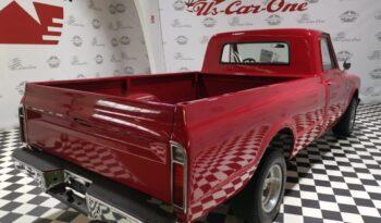 Chevrolet C10 PickUp+Arizona-Import* TOP* voll