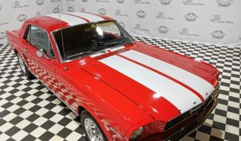 Ford Mustang V8 California-Import voll
