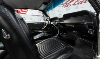 Ford 67´er Mustang Fastback V8 Wide-Body, 5-Gang Schaltgetriebe voll