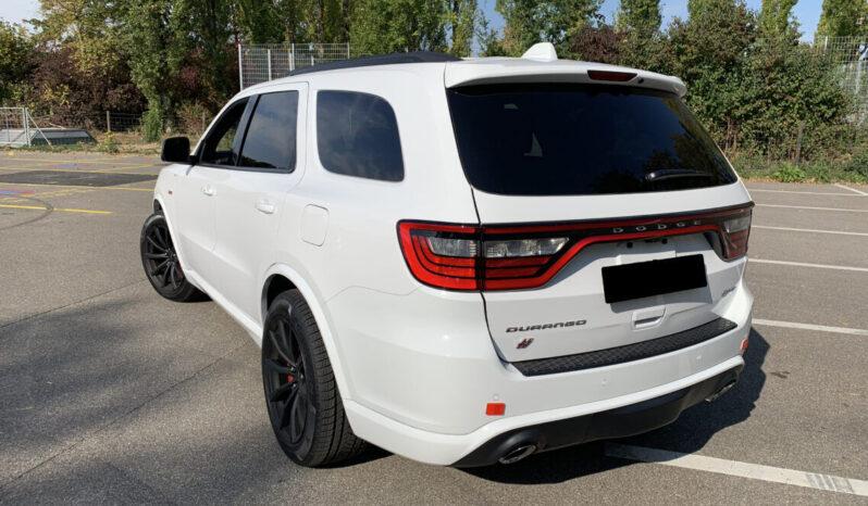 Dodge 6.4 V8 HEMI SRT AWD voll