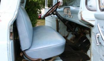 Ford F100 voll
