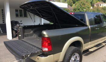 Dodge Ram 2500 voll