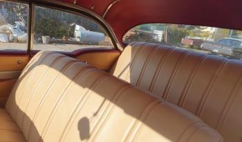 Oldsmobile 88 Holiday voll