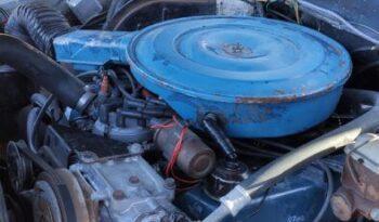 Ford F250 Supercab 460cui 7.5l V8 1978 voll