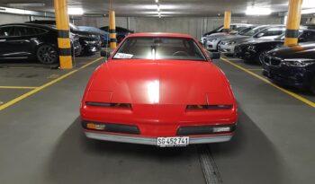 Pontiac Firebird 5.0l V8 voll