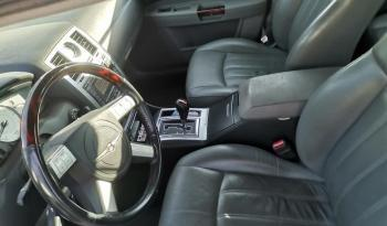 Chrysler 300c voll