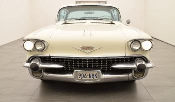 Cadillac Deville Coupe voll