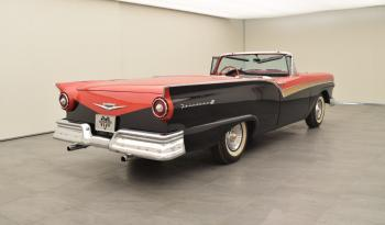 Ford Fairline 500 Skyline Convertible voll
