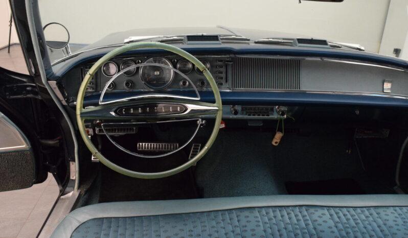 Chrysler New Yorker voll