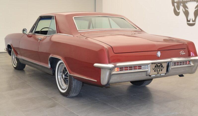 Buick Riviera 400Cu voll