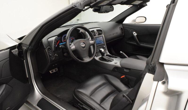 Chevrolet Corvette C& voll