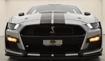 Ford Mustang Shelby GT500 voll