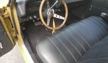 Ford Ranchero voll
