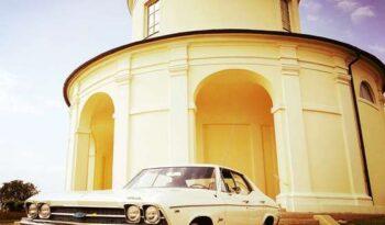 Chevrolet Chevelle Malibu 4dr Hardtop voll