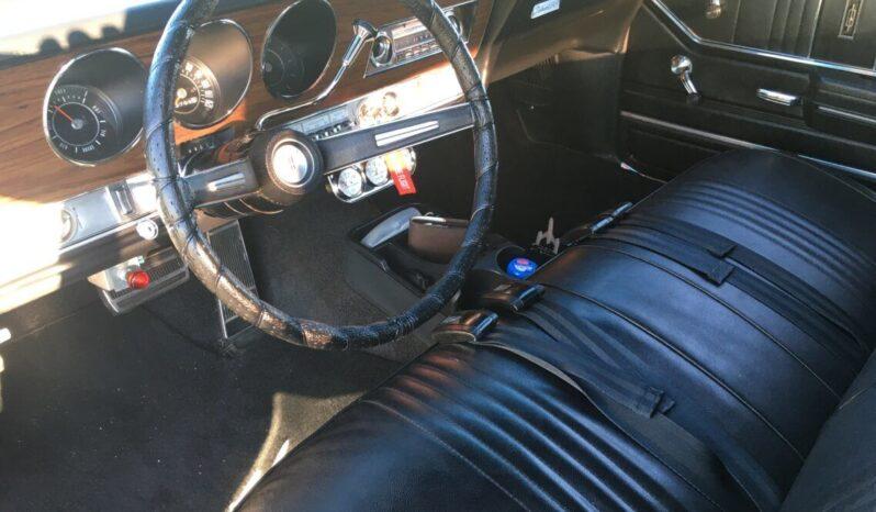 Oldsmobile Delmont 88 voll