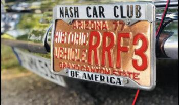 Nash Ambassador Airflyte voll