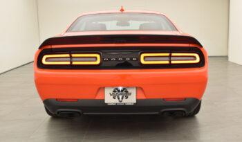 Dodge Challenger Hellcat Widebody voll