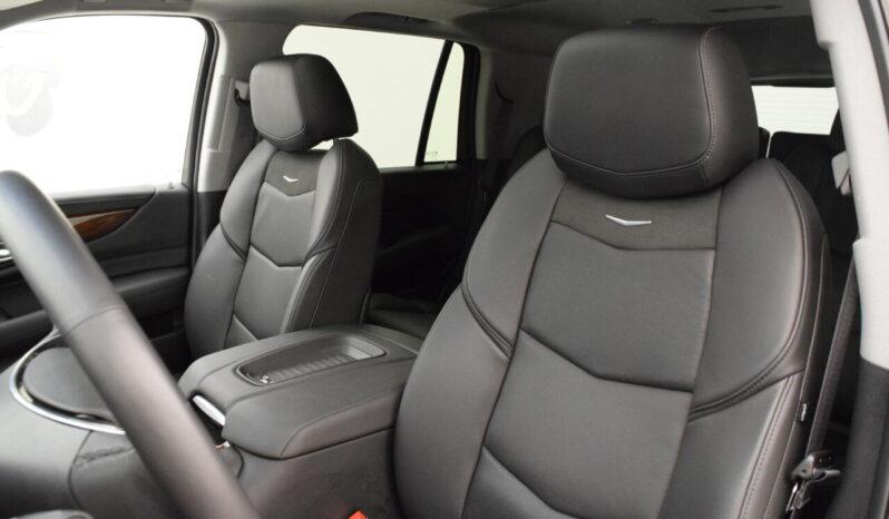 Cadillac Escalade Premium 6.2 AWD voll