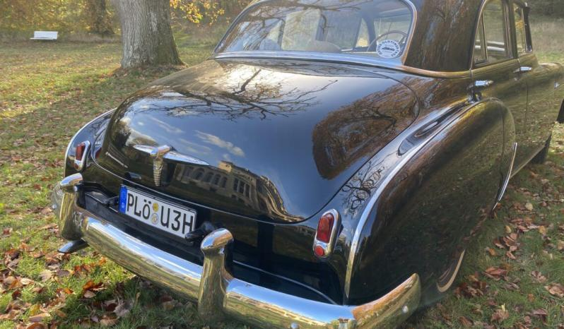 Chevrolet de Luxe voll