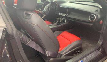 Chevrolet Camaro Coupe 6.2 voll