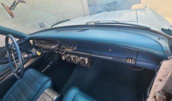 Mercury Comet S22 hardtop coupe voll