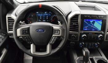 Ford F-150 Raptor voll