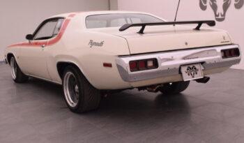 Plymouth Road Runner 440 GTX voll