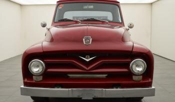 Ford F-100 voll