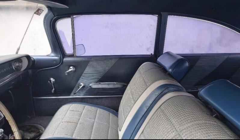 Oldsmobile Dynamic voll