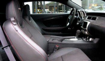 Chevrolet Camaro ZL1 voll