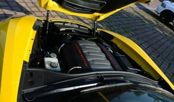 Chevrolet Corvette C7 Stingray voll
