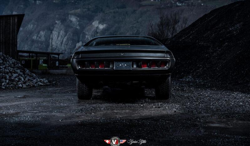 Dodge Charger Rallye voll