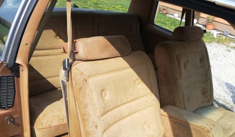 Chevrolet Monte carlo voll