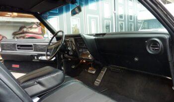 Oldsmobile Toronado voll