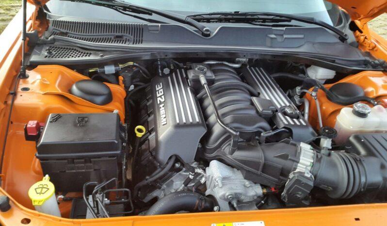 Dodge Challenger SRT 8 voll