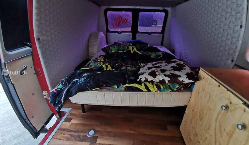 Chevrolet Nomad voll