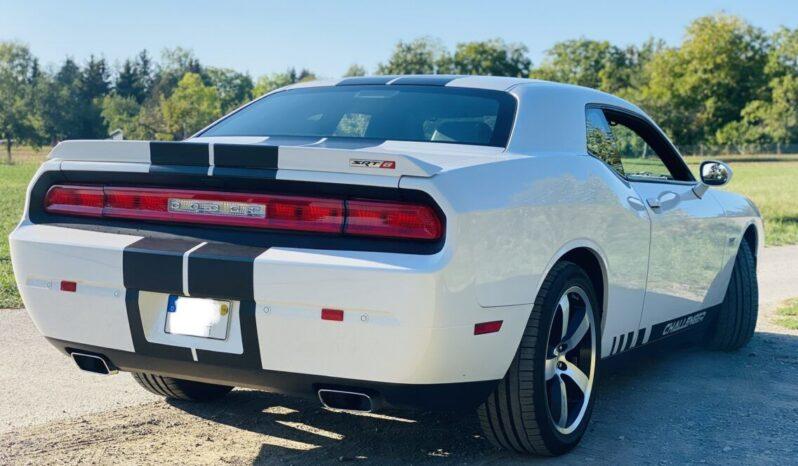 Dodge Challenger SRT8 voll