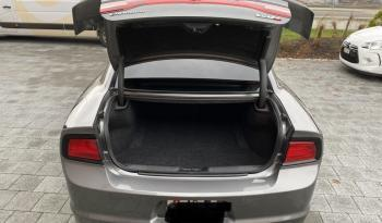 Dodge Charger SRT-8 6.4L voll