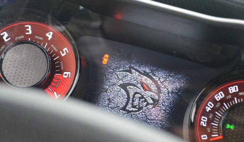 Dodge Hennessey HPE1000 Redeye voll