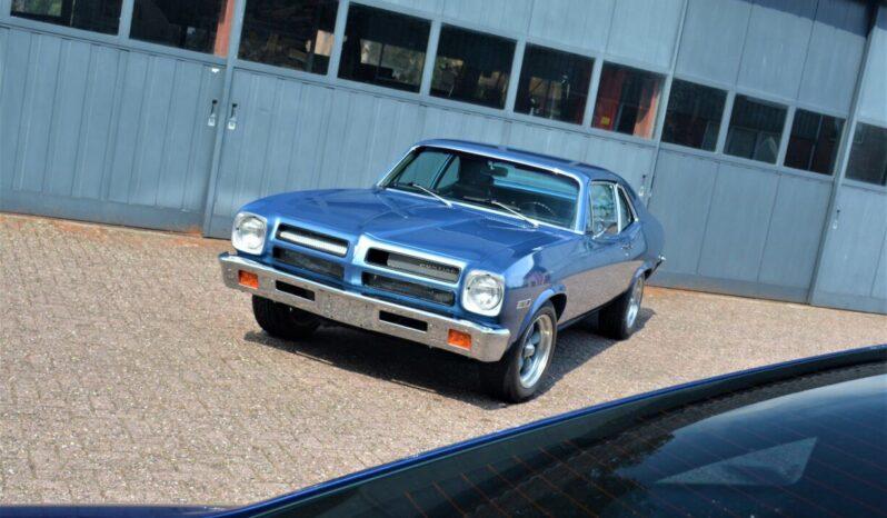 Pontiac Ventura voll